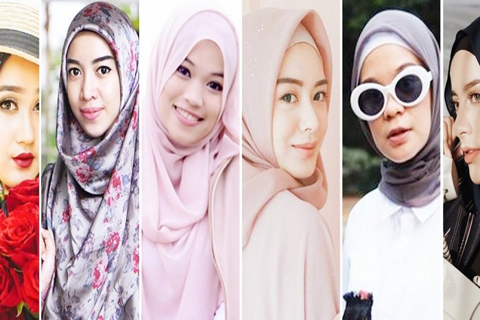 Hijab Stylish Ala Selebgram
