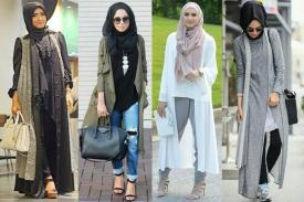 Model Baju Muslim Casual υntυk Wanita Modis